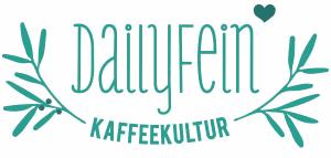 Dailyfein Signet Logo